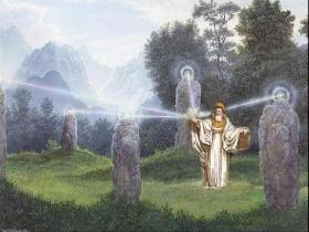 Les Terres Magiques des Celtes