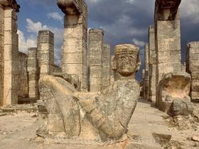古代メキシコ文明